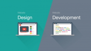 Bostech Website Design and Development
